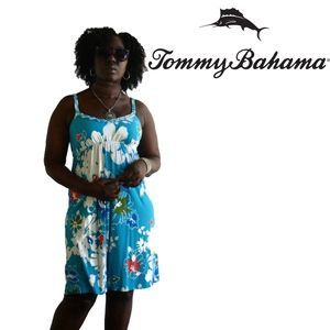 Tommy Bahama Dress Size Medium